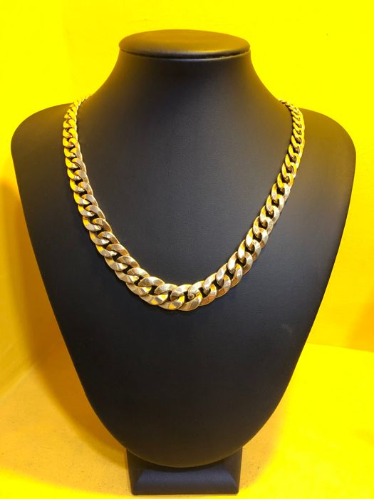 Orafo MIDI SRL Italia. - 18 kt. Gold - Necklace