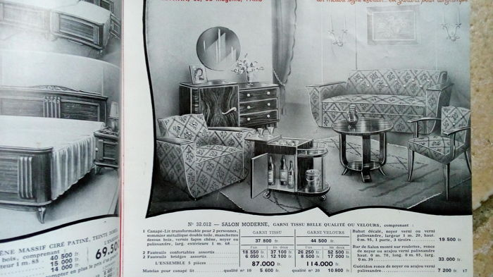 Levitan - magasin de meubles Paris - Catalogue (3) mobilier ...