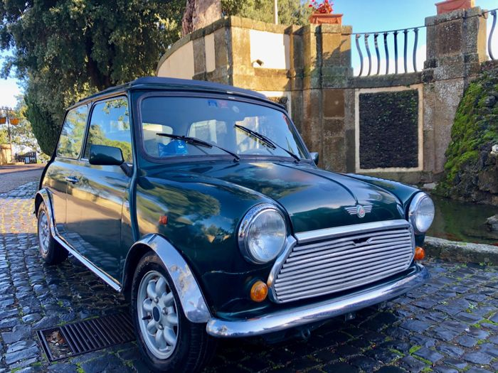 Rover - Mini British Open NO RESERVE - 1992