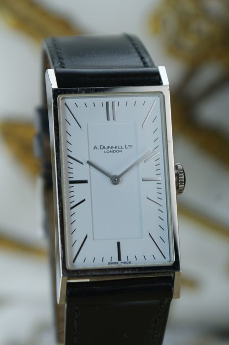 Alfred Dunhill - Luxury  Swiss watch - Men - 2011-present