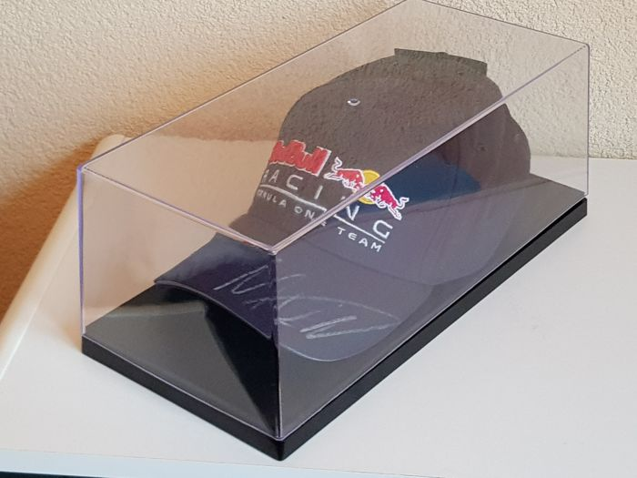 red bull formula one max verstappen 2018 cap in. Black Bedroom Furniture Sets. Home Design Ideas
