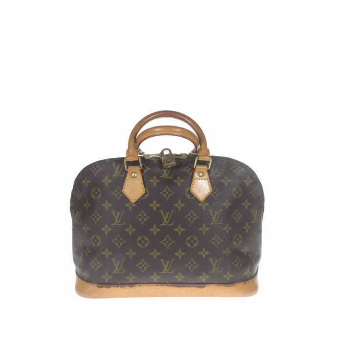 Louis Vuitton - Monogram Alma PM Borsa a mano