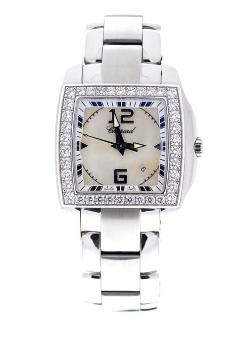 Chopard - Two-O-Ten - 108464-2001 - Women - 2011-present