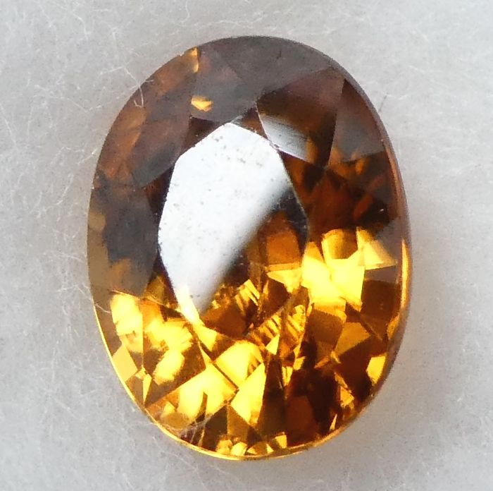 Zirkoon - 2.14 ct