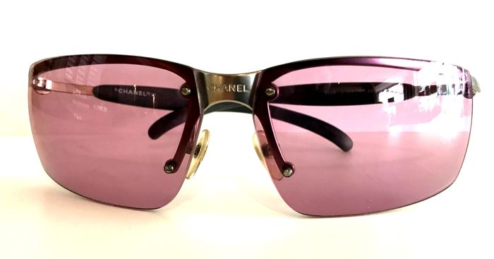 1d07d70805 Chanel - 4009 c.123 76 Sunglasses - Catawiki