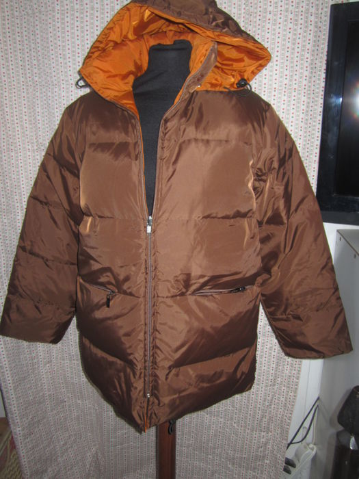 Alberta Ferretti - Down jacket - Size: EU 38 (IT 42 - ES/FR 38 - DE/NL 36)