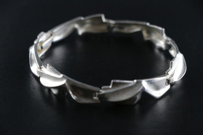 Lapponia - 925 Silver - Armband - Catawiki 24d88c5953a94