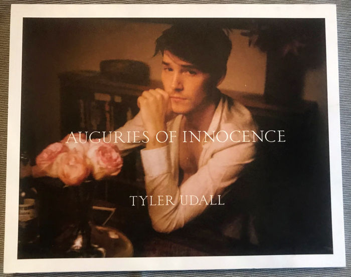 Tyler Udall - Auguries of Innocence - 2015