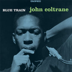 Lots off 4 John Coltrane All on 180 Grams Vinyl, Coltrane Plays The Blues, Blue Train, Africa, Coltrane