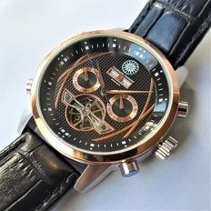 Constantin Durmont - German Direktor Open Heart Multifunction Automatic - Men - 2018
