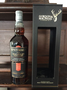 Macallan 1966 48 years old - bottled 2014 - G&M