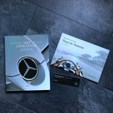 Mercedes-Benz The Challenge (1st edition)