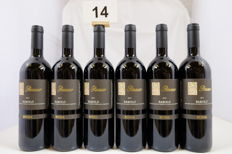 2011 Parusso Armando Bussia, Barolo DOCG, Italy - 6 Bottles (75cl) in OWC.