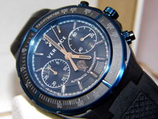 Versace - DV One Chronograph Limited Edition No. 19/199 - 26CCS9D009 S009 - Heren - 2011-heden