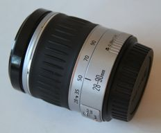 Camera lens Canon 28 - 90 mm - 2003