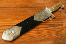 Cleaver of the RAD from 1934