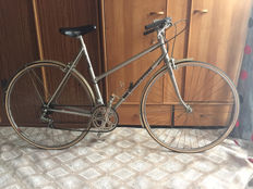 Gitane - Mixte - City Bike - 1970.0