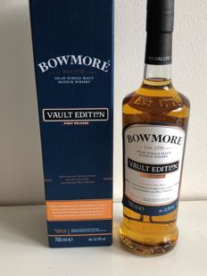 Bowmore Vault Edition - First release