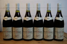 1992 Chambolle Musigny Dupard Ainé - 6 Bottles (75cl)
