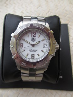 TAG Heuer - Professional 200m - WN1111 - Heren - 2011-heden