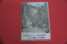 Lot 98 Deutschland Germany Allemagne Postcards  9x14 ALL photographed and ANIMATED in yours Sleeves