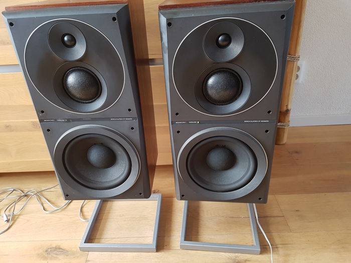 Bang & olufsen - Beovox S80-2 with original stands