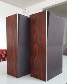 Vintage B&O Beovox S30 speakers