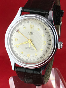 Oris - Pointer Date - Men - 1980-1989