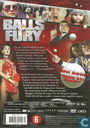DVD / Video / Blu-ray - DVD - Balls Of Fury