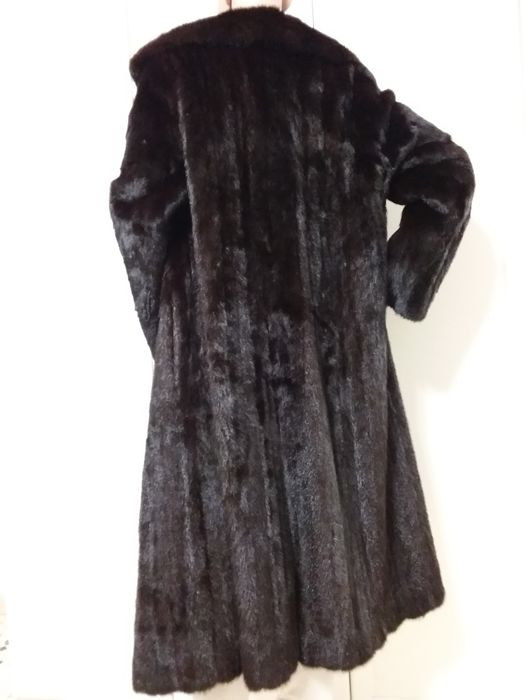 Pelliccia di visone made in Italy  - Coat, Fur coat