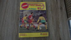 Panini - Football 1982 - French league - Complete album