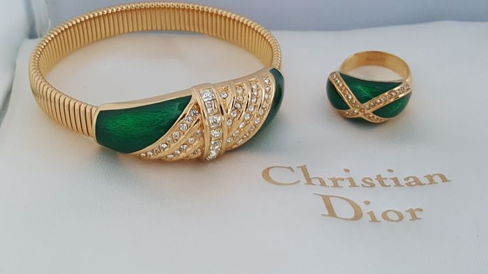Christian Dior - classic boutique collection - Vintage