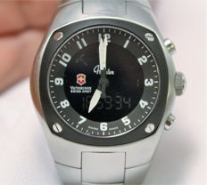 Victorinox Swiss Army - Hunter Mach 3 - V25469 - Heren - 2000-2010