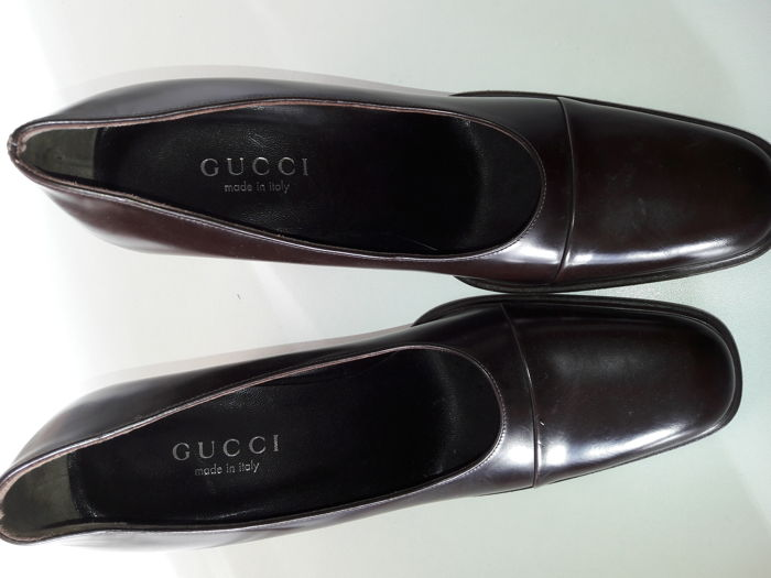 Gucci - schoen, dames pumps
