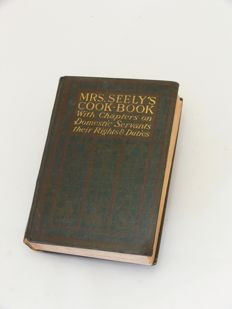 Mrs. L. Seely - Mrs. Seely´s Cook-Book - 1902