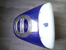 Apple iMac G3/350 (Summer 2000) Indigo - 350Mhz PowerPC G3, 512MB RAM, 7GB HD - model nr M5521