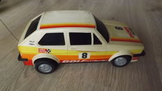 VW GOLF GTI I from 1978 ASAHI Hong Kong Remote Controlled RC