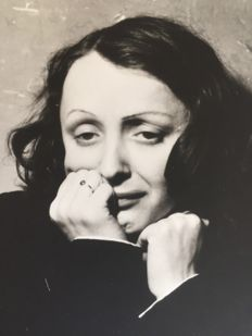 Unknown - Edith Piaf