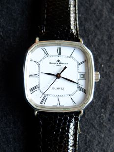 Baume & Mercier - 4102 1043158 - Heren - 1990-1999