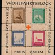 Briefmarken Auktion (Deutschland)