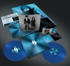U2 ‎– Songs Of Experience BOX  || Coloured vinyl || CD || Limited edition || Collector item || Poster & photo's ||