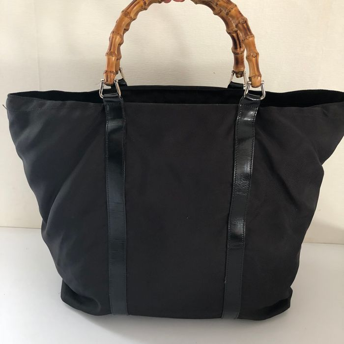 Gucci - Large shopper / Tote bag