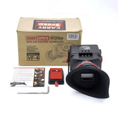 Carry Speed VF-4 LCD Viewfinder (2510)
