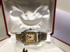 Cartier - Panthere - Ref. 166921 - Dames - 1990-1999