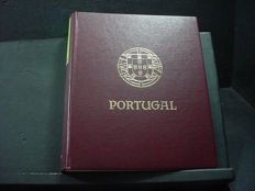 Portugal 1853 - 1977 in Specialized Album Stamps