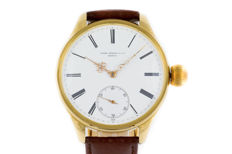Patek Philippe - & Co Geneve High Grade Golden 18K Marriage - Heren - 1850-1900