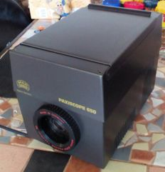 Paxiscope 650 projector