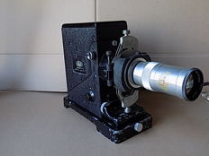 Pullin Optics - slide projector - circa 1950