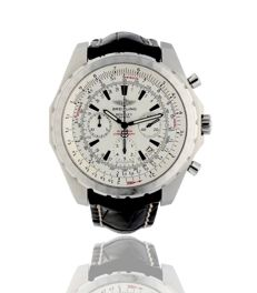 Breitling - For Bentley Motors T Chronograph - A25363 - Férfi - 2000-2010