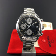 Omega -  Speedmaster Tachymeter Automatic Chronograph -  Ref.3750043 - Heren - 1990-1999